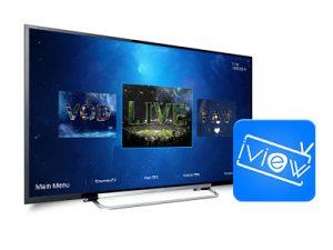 iviewHD IPTV
