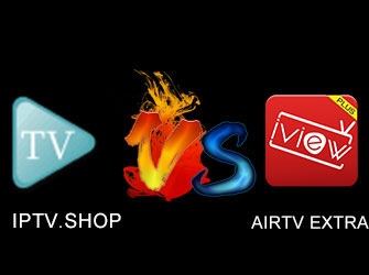 iptvshop vs iptviview