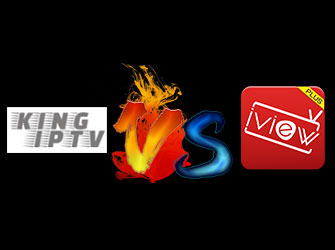 king iptv vs iview iptv