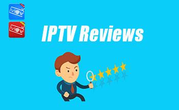 iview IPTV Reviews