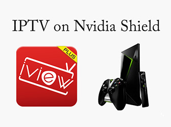 iview iptv on nvidia shield